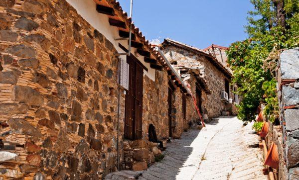 Деревня-музей Фикарду