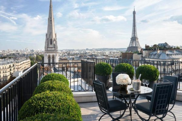 Париж достопримечательности