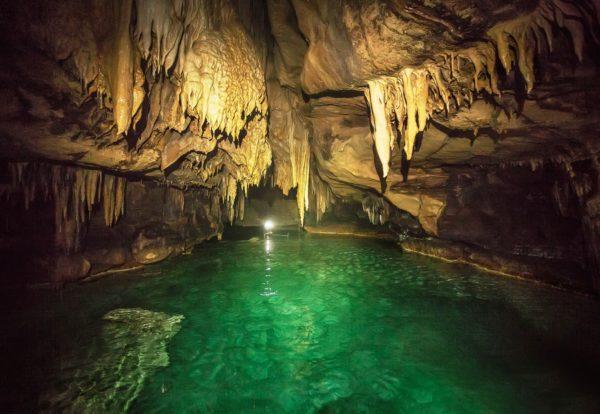 Кизил-Коба – Красная пещера
