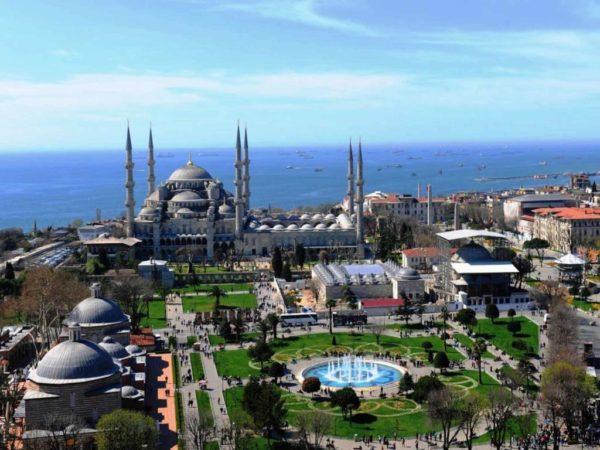 Султанахмет (площадь)