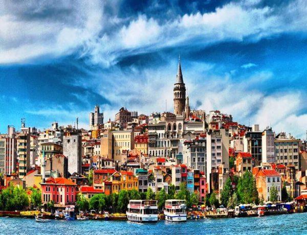 Главные достопримечательности Стамбула