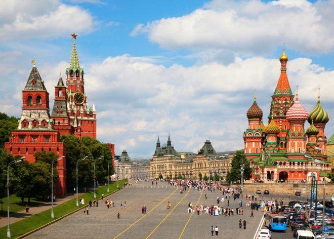 Как отдохнуть и развлечься в Москве