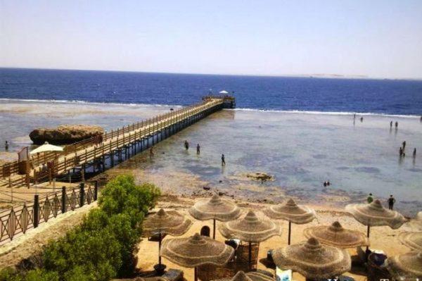 Летний период - самый жаркий сезон в Египте
