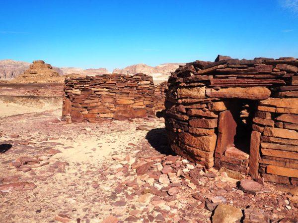 Комплекс каменных сооружений Навамис