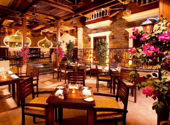 Рестораны Шарм-эль-Шейха