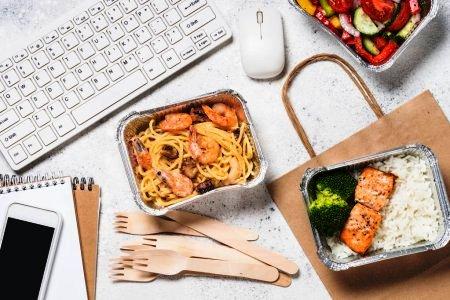 онлайн покупка продуктов питания