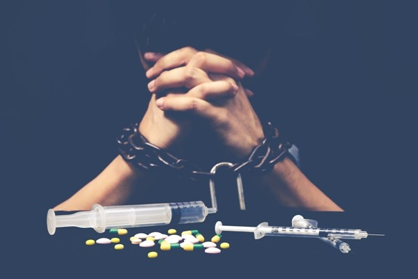 наркомания и алкоголизм лечение