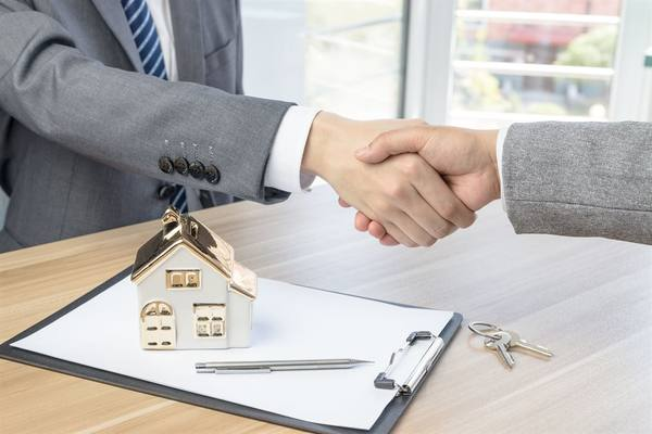 Как провести сделки с недвижимостью