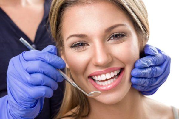 teeth-checkup-at-dentist
