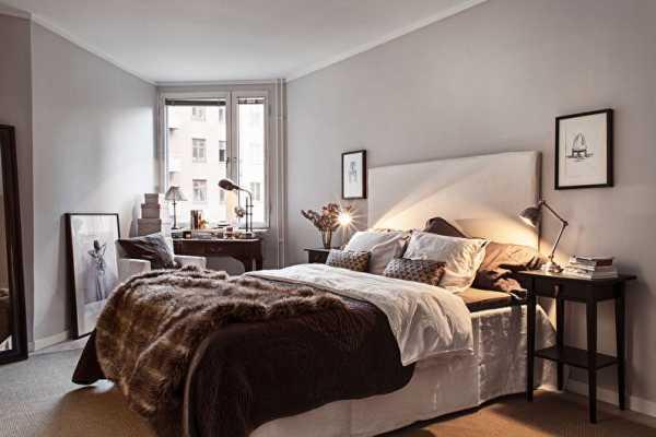 Создаем стильную и уютную спальню