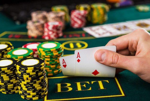 Как выбрать безопасный ресурс для игры в покер