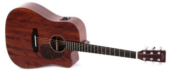 Электроакустические гитар фото