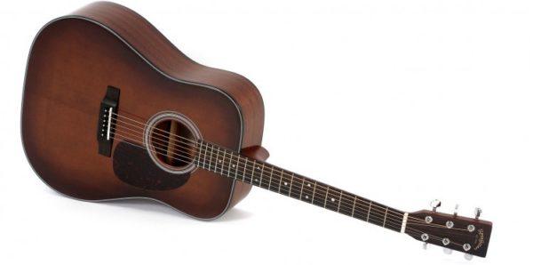 акустические гитары фото