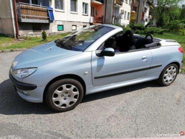 kabriolet-peugeot-206cc-2811249