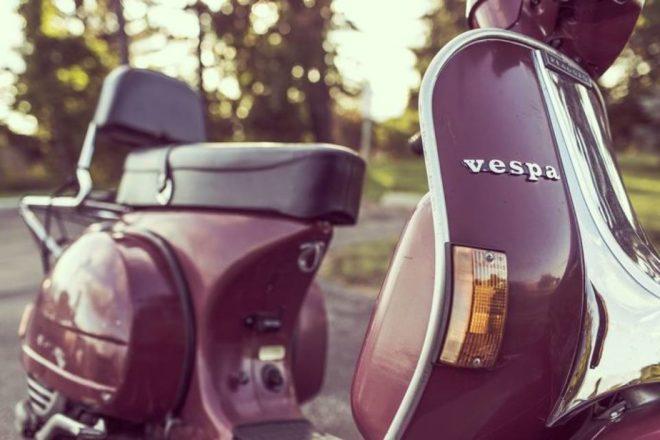ТОП-5 производителей скутеров в мире