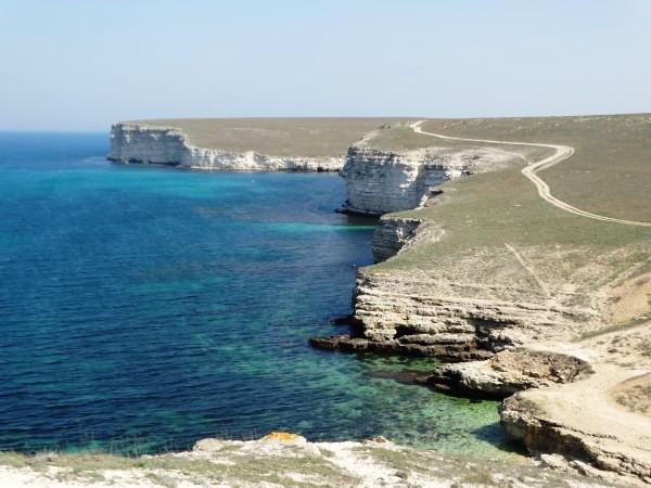 Тарханкутское побережье