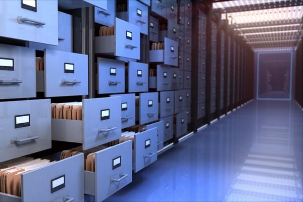 Архивное хранение