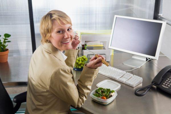 похудеть при сидячем образе жизни