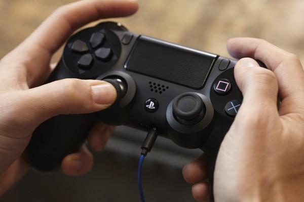 аксессуары для PlayStation