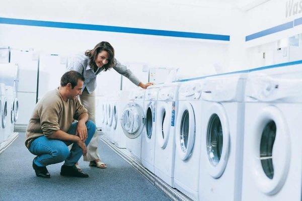 как выбирать стиральную машину