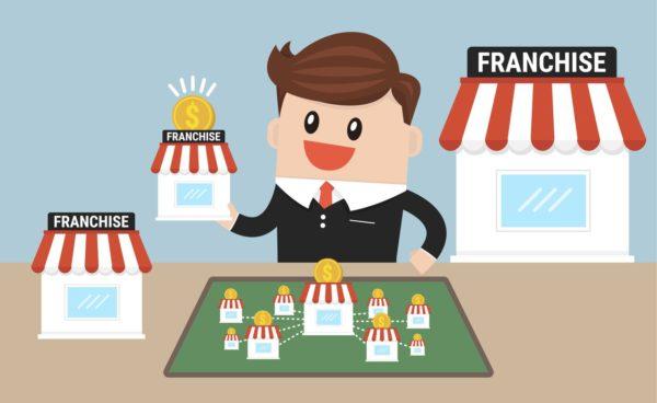 Перед выбором сети - внимательно проверьте франчайзера