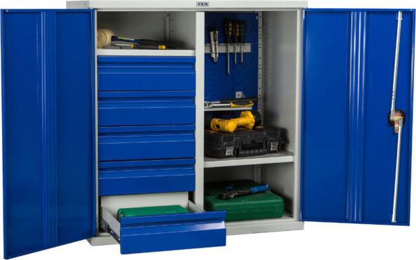 Инструментальный шкаф