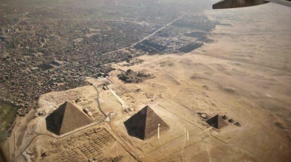 У Египта будет новая столица