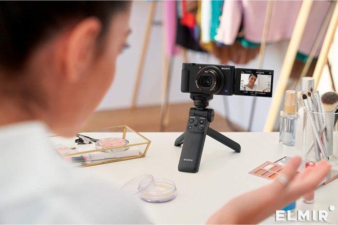 камера для блогинга