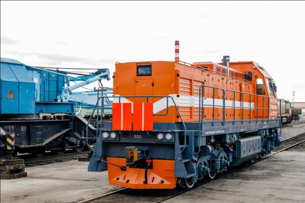 Аренда железнодорожной техники