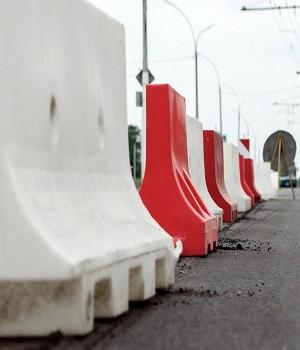 дорожный блок для служб