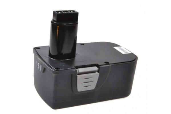 аккумулятор от шуруповерта