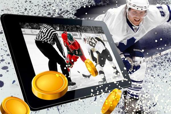 Ставки на зимние виды спорта хоккей