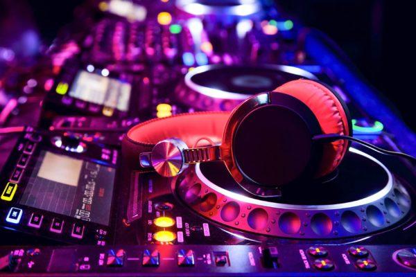 Музыка для вечеринки1296317