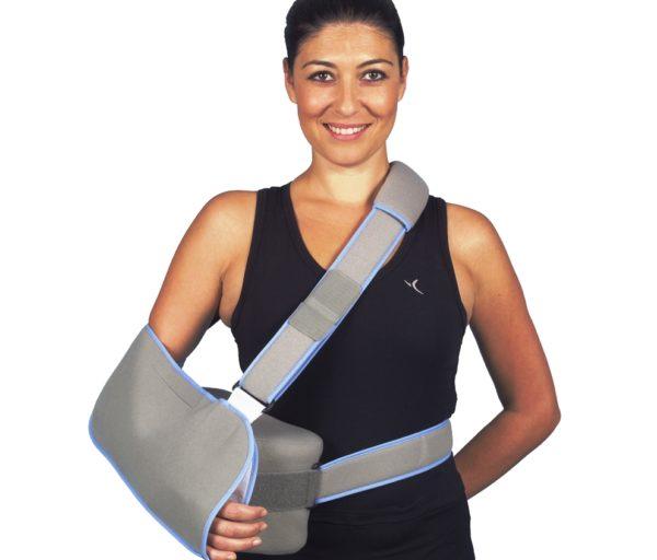 Ортезы на плечевой сустав