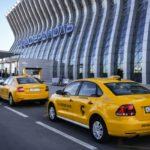 Безопасное такси в Симферополе