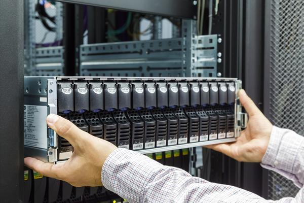Выделенный VPS-сервер