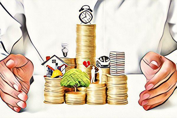 как сберегать деньги правильно