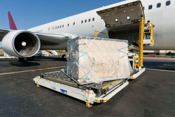 перевозка грузов самолетом