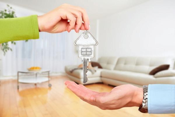 Как купить квартиру для сдачи в аренду